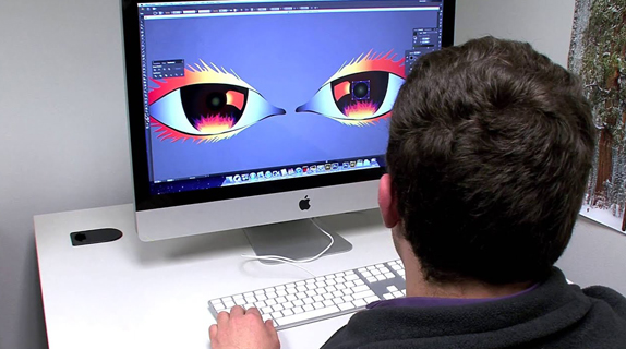 Art, Graphics, and Animation Design